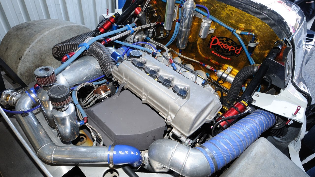 Turbo And Supercharged Cars For Sale