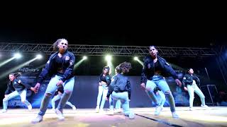 In10sity'17 Dance Championship    2nd place   Misba Dance Group.