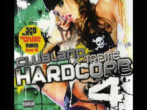 Clubland xtreme hardcore 2 cd
