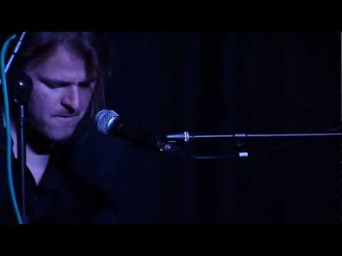 Tom Mcrae 2nd Law Live Performance - From The Lowlands Tour 2012 - The Engine Shed Lincoln