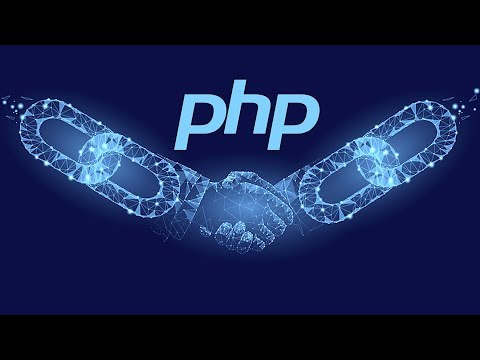 Let's Create A Blockchain With PHP