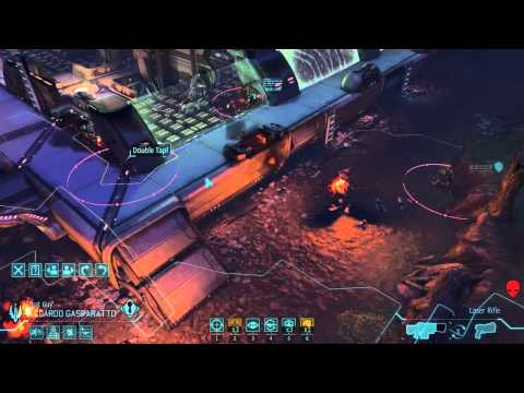 Let's Play X-Com: Enemy Unknown - The Long, Brutal Battle For The Cargo Ship - 21
