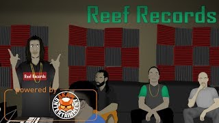 I-Reef - Vanity Friends [Official Animated Video]