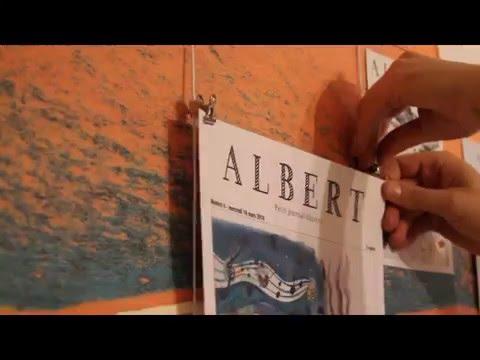 Albert : petit journal illustré