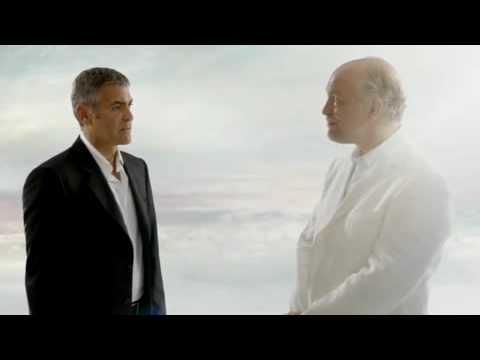 Nespresso George Clooney et John Malkovich VL - Nego