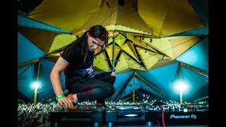 Travis Scott Ft. Drake SICKO MODE Skrillex Demo Remix Meroshi Remake.mp3