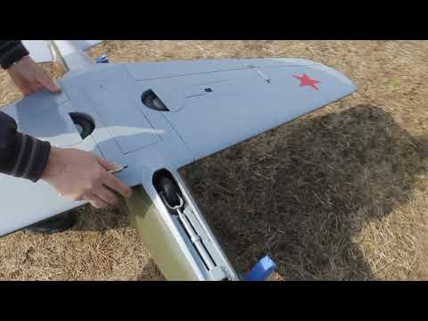 видео: Bell P-39 Airacobra -1