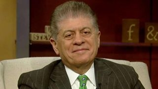 Judge Napolitano on if Susan Rice did anything illegal