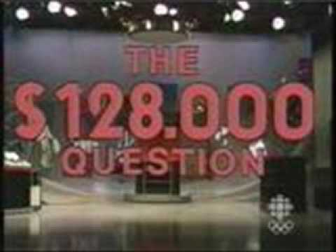 Stereo Theme of The $128,000 Question
