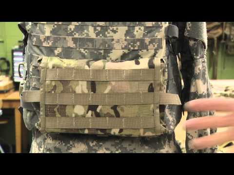Improvements to Army Individual First Aid Kit (IFAK) - YouTube