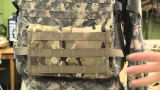 Improvements to Army Individual First Aid Kit (IFAK)