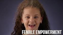 Female Empowerment Video | Viewer Discretion Advised