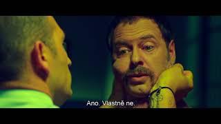 Profesoři zločinu: Velké finále HD trailer CZ