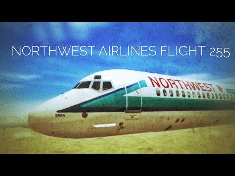 """Deadly Detail"" (Northwest Airlines Flight 255)"