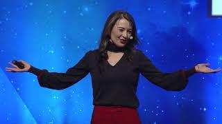 Oynamayan Tay At Olmaz | Doç. Dr. Saniye Bencik Kangal | TEDxMETUAnkara