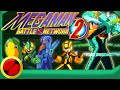 - Perfect Sequel. Imperfect Game. - Mega Man Battle Network 2 Review