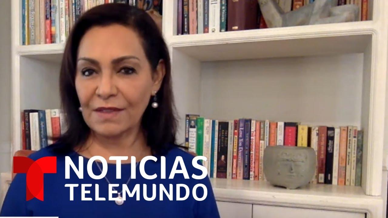 ¿Están aceptando nuevas solicitudes de DACA, o solo renovaciones? | Noticias Telemundo