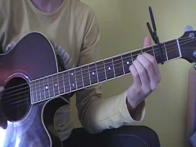 China Anne McClain - Dynamite - Guitar Lesson Chords - Chordify