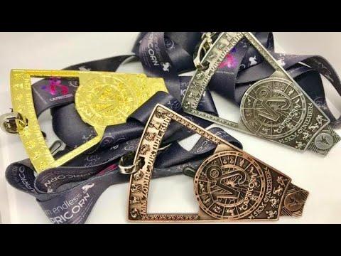 Zodiac Medal