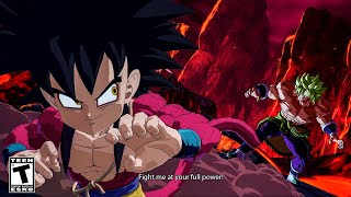 DRAGON BALL FighterZ All BEST Modified Dramatic Finishes & Ultimate Attack Scene (All DLC Season1,2)