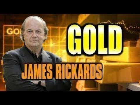 JIM RICKARDS Gold & Silver Prices 2018 Indian Consumers Starting to Favor Silver Over Gold