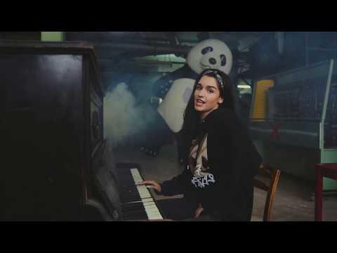 Panda E (Cygo) - LUCKASHYOWA