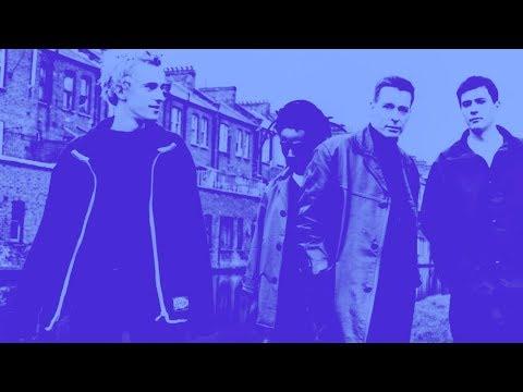 DREADZONE John Peel 23rd November 1993