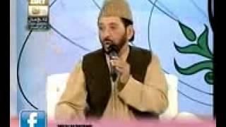 Qaseeda Burda Shareef By  Qari Waheed Zafar in  Rabi ul awwal Mehfil e Milad