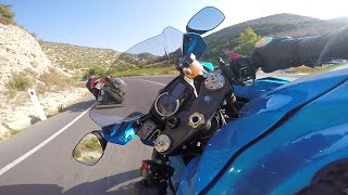 Download GoPro Motorcycle Gyro Video Moto GP Style Mp3 and Videos