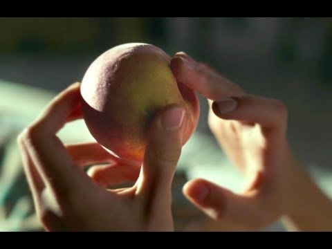 Call Me By Your Name | Peach clip