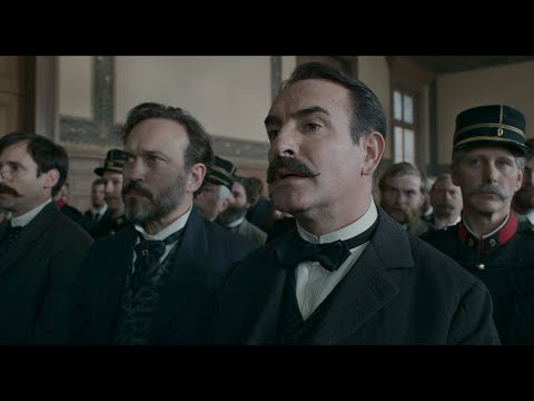 An Officer and a Spy (J'Accuse) new clip official from Venice - 1/2