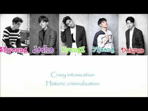 HISTORY(히스토리) _ Queen (Color Coded Han|Rom|Eng Lyrics)