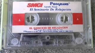 El Ejercicio de Relajacion por Jose Silva