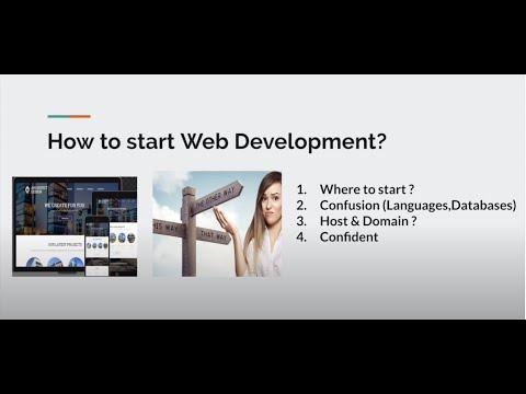 how-to-start-web-development?
