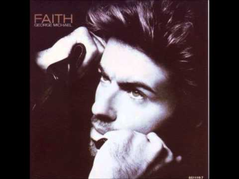 George Michael - Faith (No Intro) (HD) (1080p)