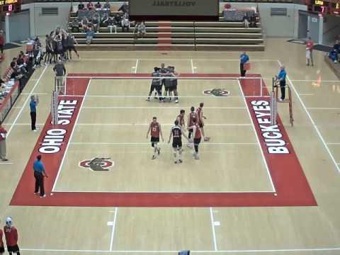 Saint Francis University vs Long Beach Men's Volleyball