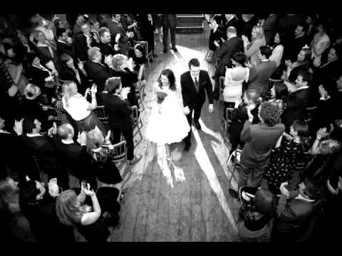 London Wedding Photography at Wiltons Music Hall