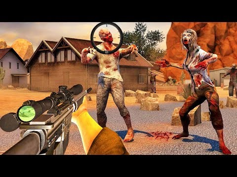 Arizona Special Sniper 2020 - Android Gameplay