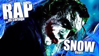 ♫Rap do Coringa | POR QUE ESTÁ TÃO SÉRIO? | (Batman) | Snow Beats