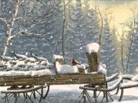 A Winters Tale- Juliet Turner  (David Essex cover)