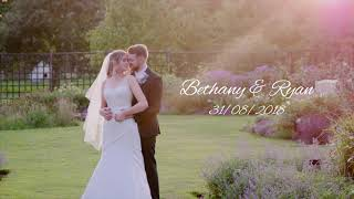 Bethany & Ryan Wedding Highlights - Abbeywood Estate