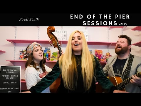 Royal South - End Of The Pier Sessions