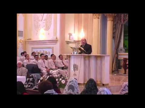 Monseñor por derecho DR. Rafael Rodríguez Guillen en Washington D.C.