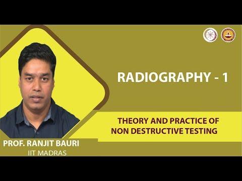 Radiography - 1