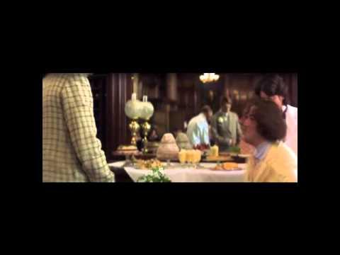 Wilde (1997) - Stephen Fry as Oscar Wilde - Dining with Bosie