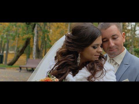 Дамир Калимуллин, свадьба Алмаза и Эльвиры (Свадебный клип 4к)