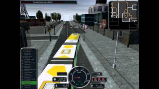 Bus Simulator 2008 Nonstop Gameplay Teil 2 Fail Deluxe