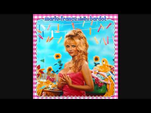Marie France chante Brigitte Bardot