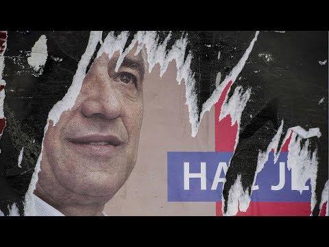 Leading Serb politician shot dead in northern Kosovo