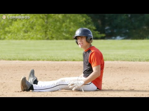 Baseball Stereotypes (Part 2) from YouTube · Duration:  4 minutes 30 seconds